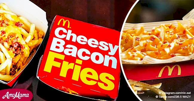 McDonald's reportedly rolling out cheesy bacon fries in 2019