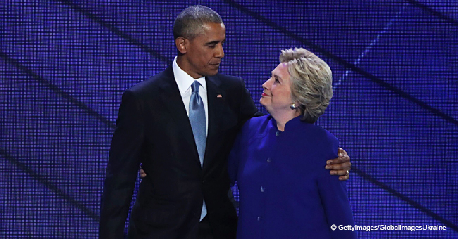 Barack Obama and Hilary Clinton Slammed for Their Responses to Sri Lanka Attack