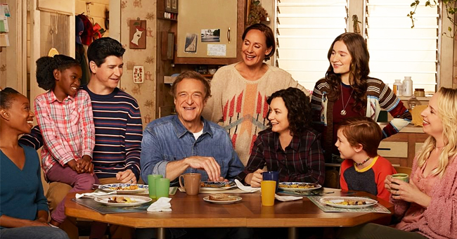 'The Conners' Audience Welcomes Back the Actors as They Film the 1st Episode of Season 2 (Video)
