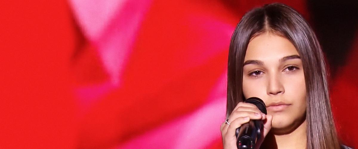 Manon (The Voice Kids) victime d'intimidation à l'école : Les coachs sont profondément bouleversés
