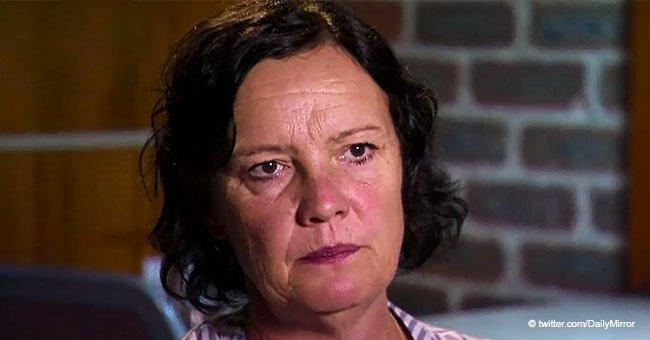 """""""Je ne les aime pas"""" , cette mère célibataire supplie le gouvernement d'emmener ses filles adolescentes"""