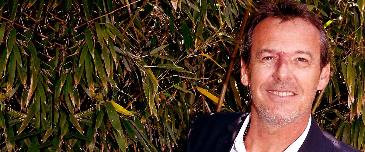 """""""12 Coups de midi"""" : Jean-Luc Reichmann partage une photo avec Zette, la voix off du show"""