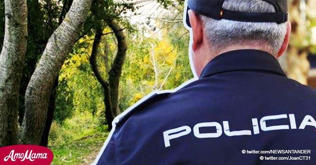 La policía ha arrestado al hijo más joven del octogenario que murió en Vigo