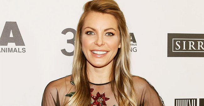 Crystal Hefner Opens up about Hateful Comments She Received during Her Days as a Playmate