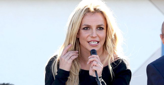 Britney Spears' Mother Lynne Shares a Rare Photo with Her Granddaughter Ivey