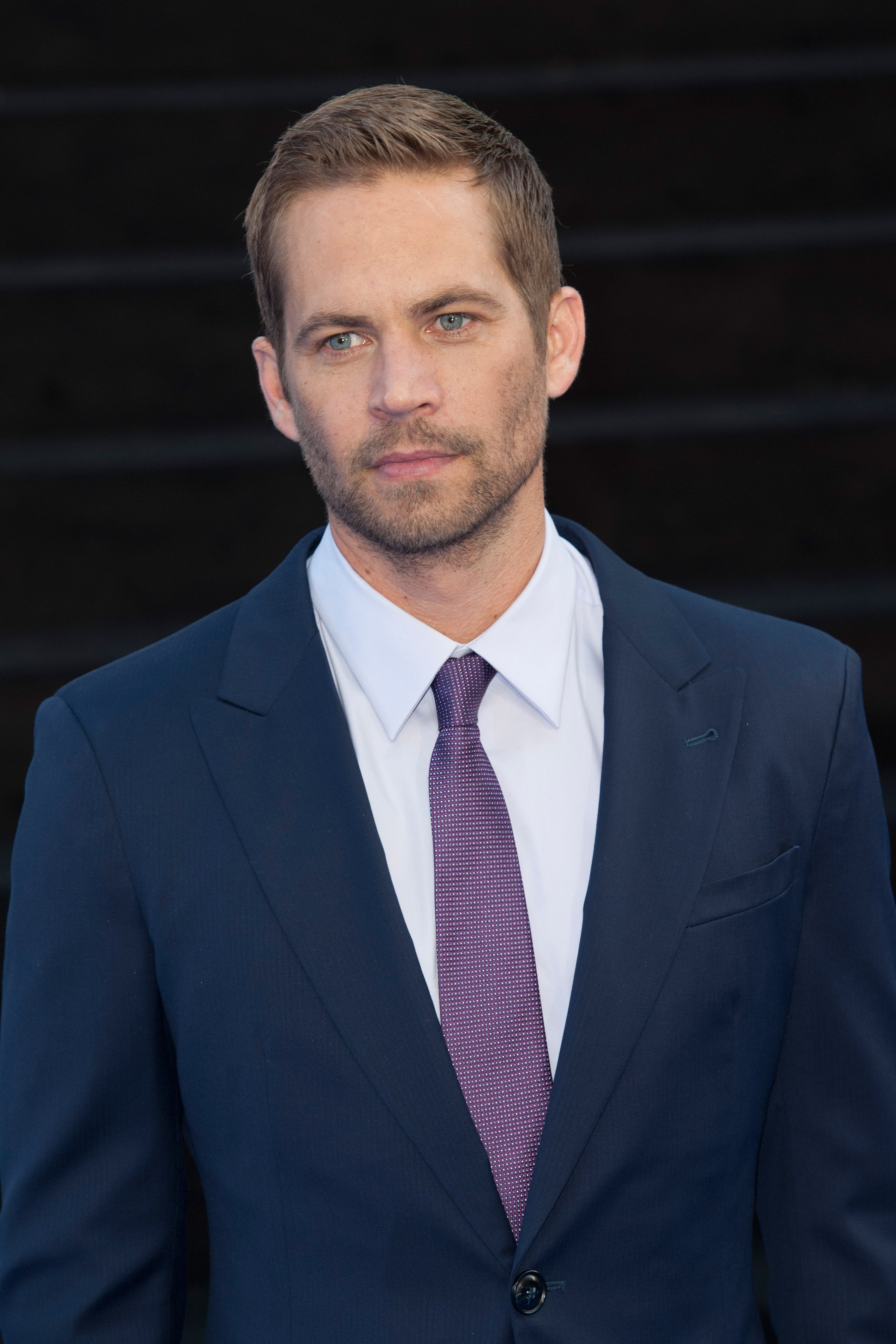 Paul Walker at the World Premiere of 'Fast & Furious 6' at Empire Leicester Square on May 7, 2013 in London   Photo: Shutterstock