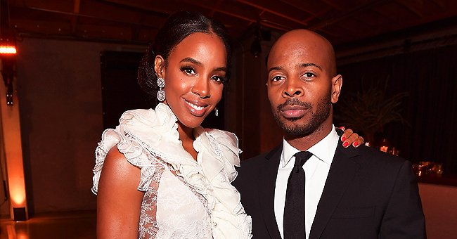 Kelly Rowland Dedicates Heartwarming Posts to Husband Tim Witherspoon on Father's Day