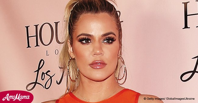 Khloe Kardashian is reportedly ashamed to meet friends after Tristan's infidelity