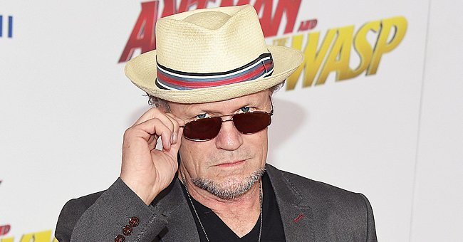 Michael Rooker from 'The Walking Dead' Opens up about His Experience with COVID-19