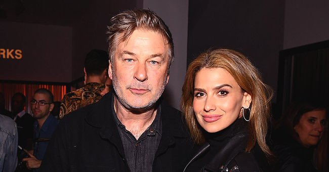 Alec Baldwin's Wife Hilaria Talks Homeschooling and Coping with Her Spouse during Quarantine