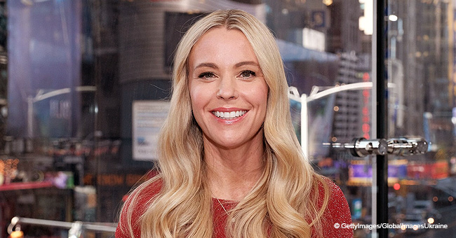 Kate Gosselin Celebrates Her 44th Birthday with Two Cakes, Says Kids 'Insisted' on Taking Pics