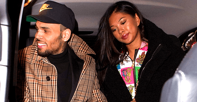 Chris Brown Officially Confirms Child with Ammika Harris and Reveals His Name in a Sweet Post