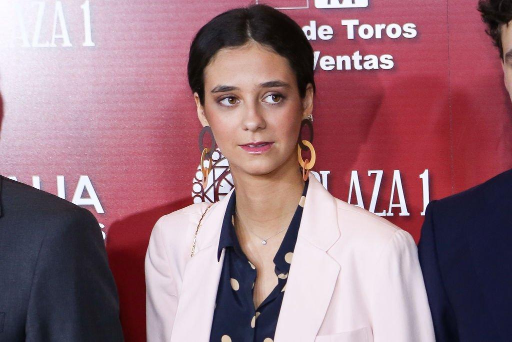 Victoria Federica de Marichalar en la Presentación de la Feria de Toros 'San Isidro 2018' en la Plaza de Toros de Las Ventas el 22 de marzo de 2019 en Madrid, España. | Imagen: Getty Images
