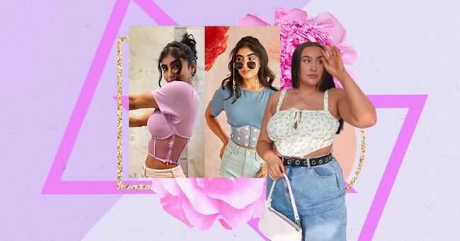 5 Ways To Style Corsets