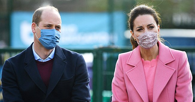 Prince William Reportedly Tried to Protect Kate Middleton from Paparazzi with Panic Buttons