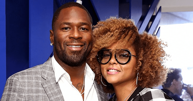 Taraji P Henson from 'Empire' Explains Decision to Postpone Her Wedding to Kelvin Hayden during Interview