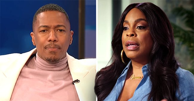 Niecy Nash Temporary Host on 'The Masked Singer' after Nick Cannon Tests Positive for COVID-19
