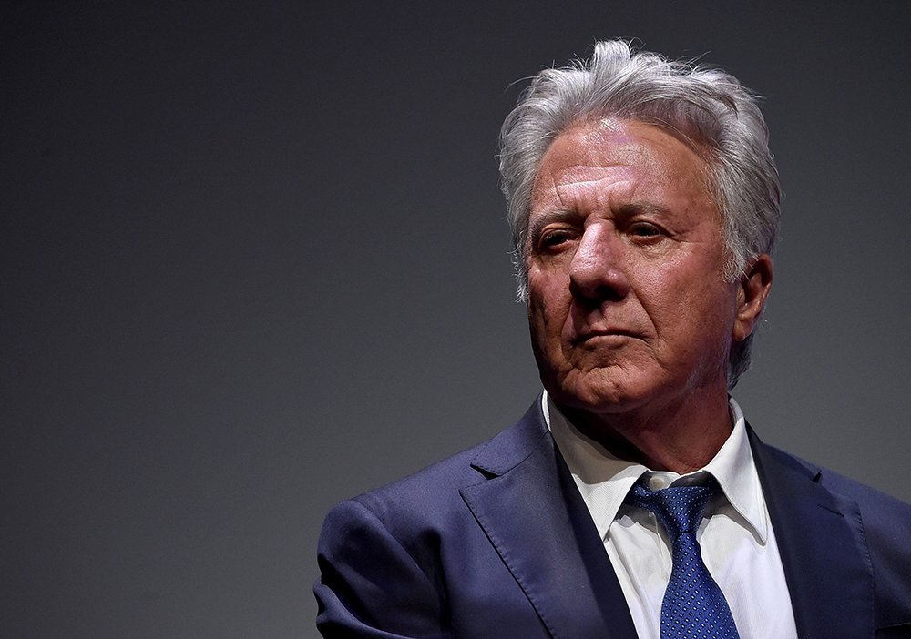 "Dustin Hoffman attending the 55th New York Film Festival - ""Meyerowitz Stories"" at Alice Tully Hall in New York City, in October 2016. I Image: Getty Images."