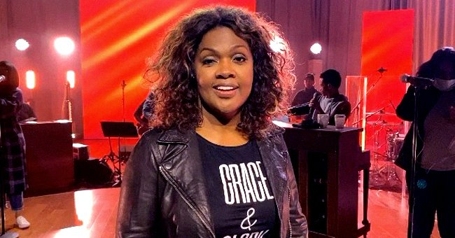 Watch This Adorable Video of Gospel Singer CeCe Winan's Newborn Grandson Which She Shared with Fans on Instagram
