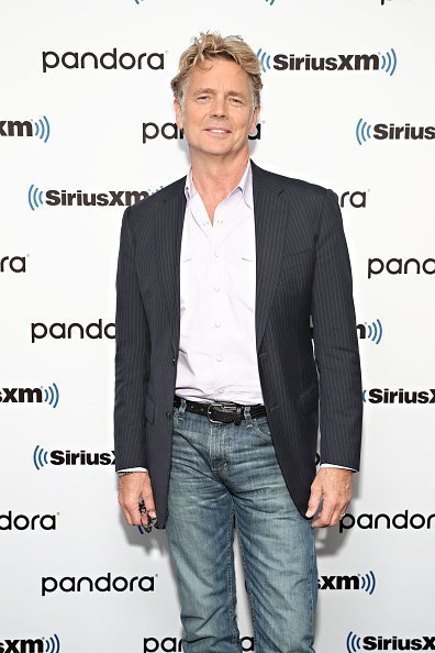 Actor John Schneider visits the SiriusXM Studios on November 26, 2019 in New York City | Photo: Getty Images