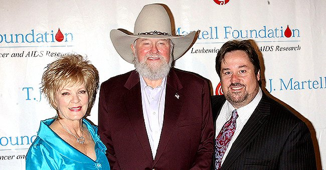 Remembering Charlie Daniels – Inside His Life as a Father to Charlie Jr