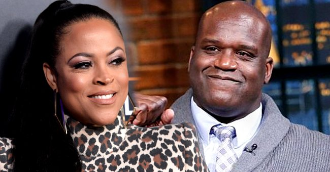 Shaunie & Shaquille O'Neal's 5 Kids Look like 'Giants' Posing With Their Beloved Mom In Garden Picture