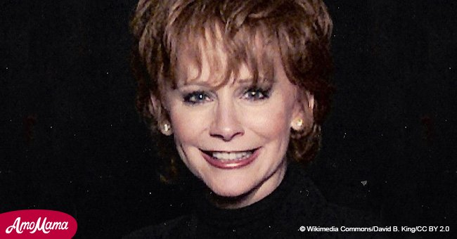 Reba McEntire, 63, to return as host of popular TV Christmas event