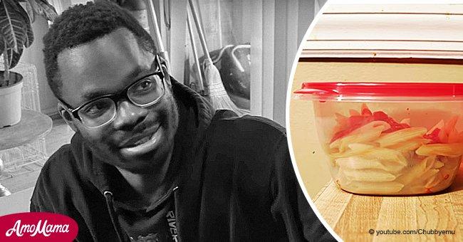 Estudiante de 20 años muere tras comer pasta de 5 días, y le diagnosticaron extraño síndrome