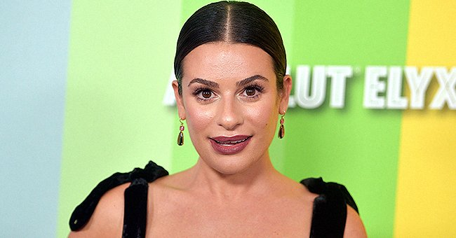 'Glee' Star Lea Michele Gives Birth to Baby Boy Ever Leo – inside the Details of Her Birth