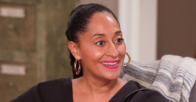 Tracee Ellis Ross Shares a Rare Photo of Her Grandma Ernestine Moten — Do They Look Similar?