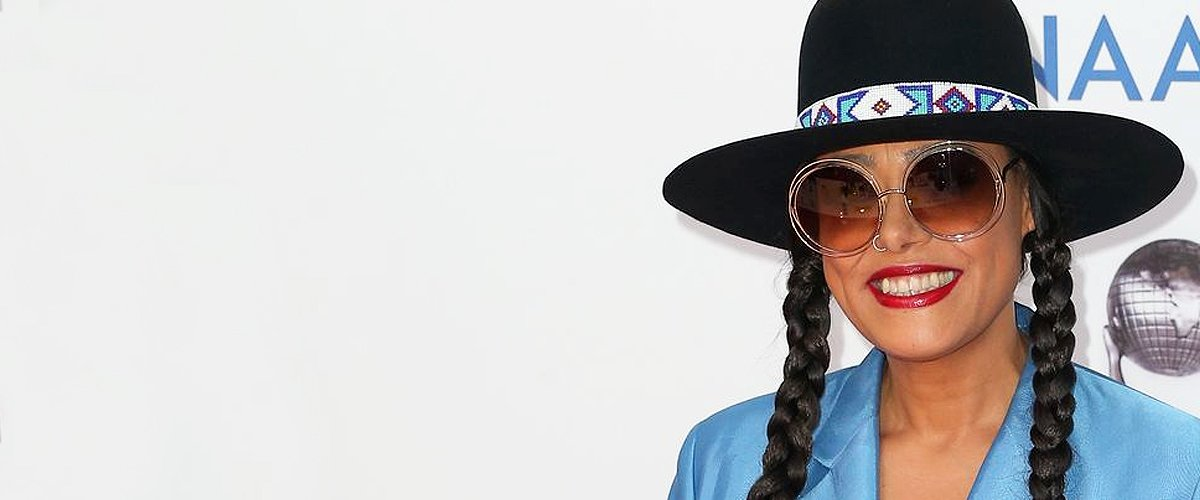 Cree Summer Is a Doting Mom and Wife — Meet 'A Different World' Star's Beautiful Family