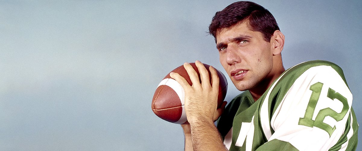 Joe Namath's Wife Was Bored with Him and Left — Personal Facts about the Legendary Player