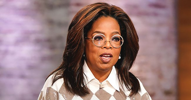 Oprah Winfrey Ties up with Apple for a New Talk Show — Learn about It Here