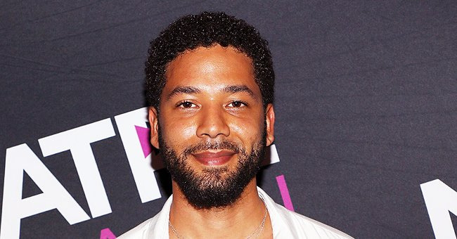 Jussie Smollett of 'Empire' Shares Throwback Photos with 5 Siblings on National Siblings Day