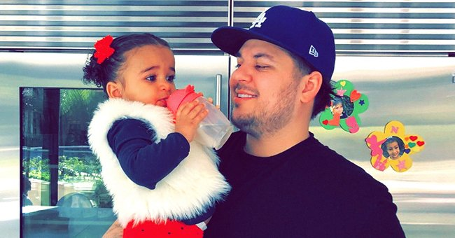 Hollywood Life: Here Are Rob Kardashian's Biggest Goals for 2021