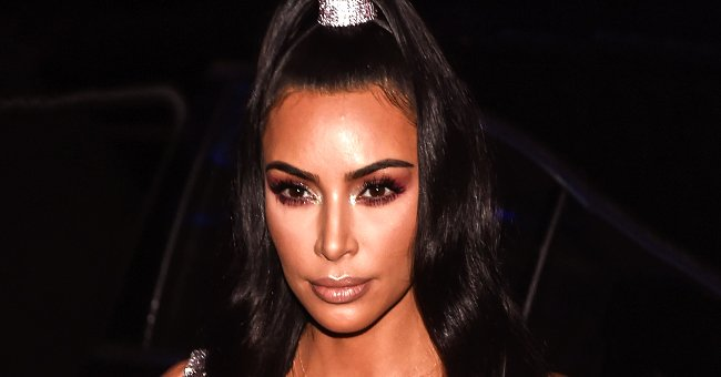 Kim Kardashian Claps Back at Claims That Her Family Hasn't Donated to Australia Wildfire Relief Efforts