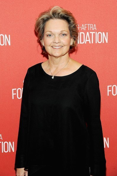 Pamela Reed onstage during the Screen Actors Guild Foundation 30th Anniversary Celebration on  November 5, 2015 | Photo: Getty Images