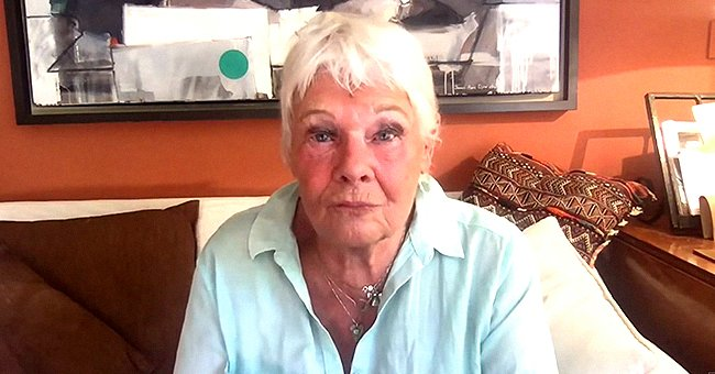 How Oscar Winner Judi Dench Feels about TikTok Amid the COVID-19 Pandemic
