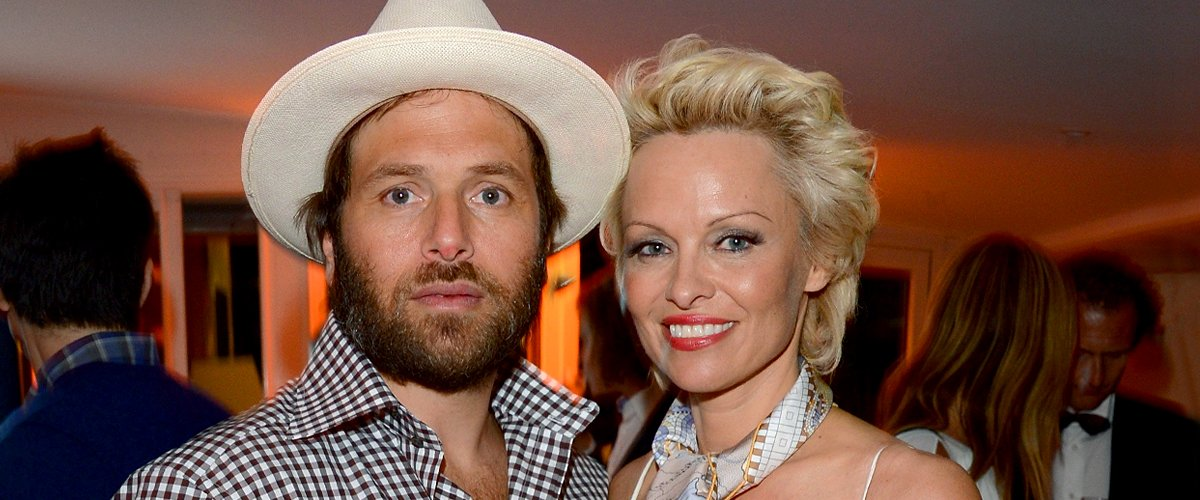 Get to Know Rick Salomon Who Married Pam Anderson Twice and Is Shannen Doherty's Ex-husband