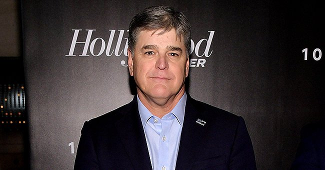 Sean Hannity of 'Fox News' and Jill Rhodes Get Divorced – Glimpse into Their 26-Year Marriage
