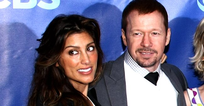 Donnie Wahlberg from 'Blue Bloods' Responds to Fan's Comment about His Former Co-Star Jennifer Esposito