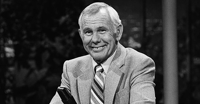 Inside the Life and Death of Iconic TV Host Johnny Carson