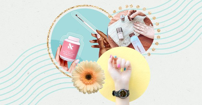 Our Pick: 5 Vegan Nail Polish Removers Worth Trying