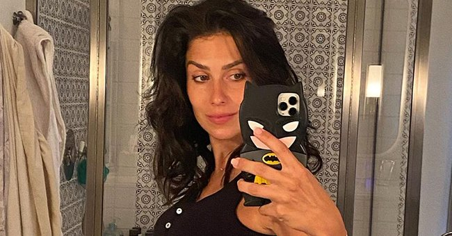 See Alec Baldwin's Wife Hilaria's Amazing Post-baby Body 3 Months after Childbirth