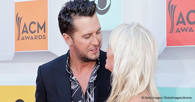 Luke Bryan Is a Loving Husband and the Father of Two Beautiful Kids