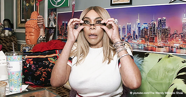 Wendy Williams Jokes about 'Poisonous' Cupcakes after Reports That Husband Tried to Poison Her