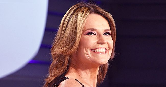 Savannah Guthrie Recruits Her Husband as Producer While Hosting 'Today' from Home