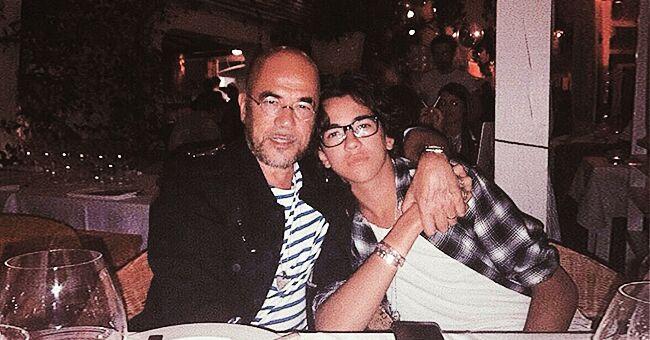 Le fils de Sean Pascal Obispo rencontre son petit frère