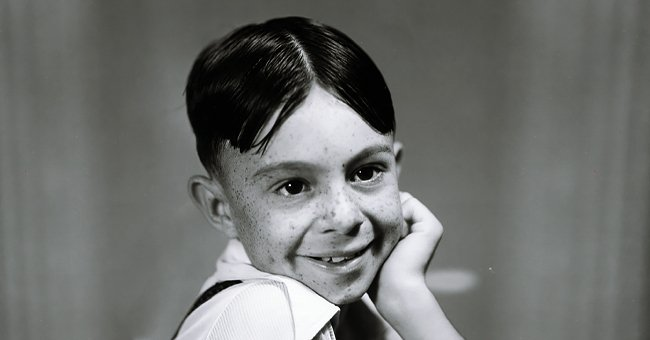 'Our Gang' Carl Alfalfa Switzer's Life Was Taken during JustifiableHomicide Episode Witnessed by 3 Kids