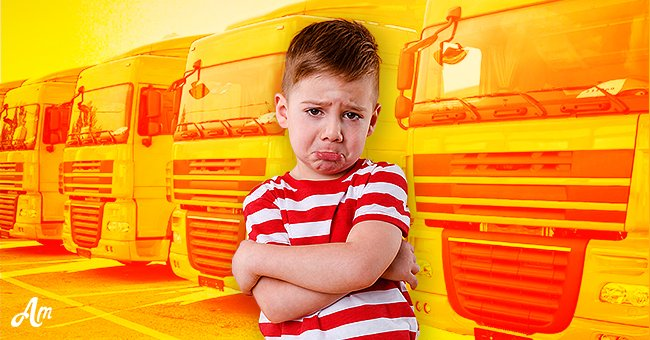 He spent the money trying to get a new truck! | Photo: Shutterstock